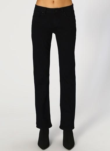 Loft Loft Siyah Pantolon Renksiz